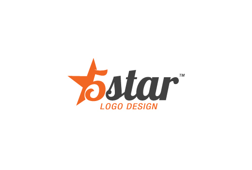 showcase of the best conceptual star logo designs colorlava
