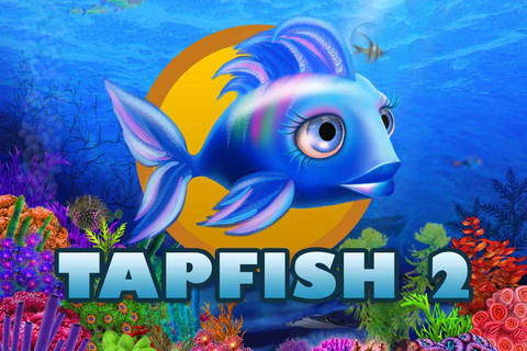 15 best free ipad hd games to download colorlava for Tap tap fish game