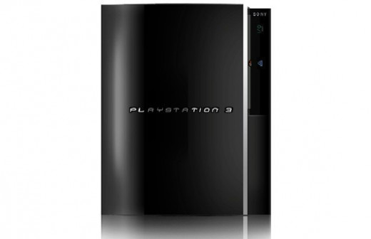 Create a Sony Playstation 3 in Photoshop