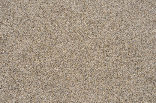 Sand Texture, Pattern, Brush
