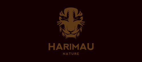 Harimau Nature