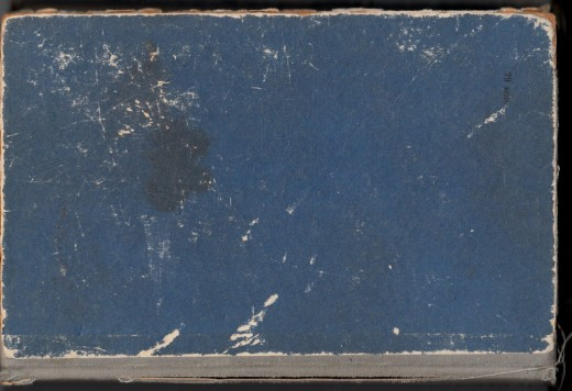 Texture 26 - Book Cover