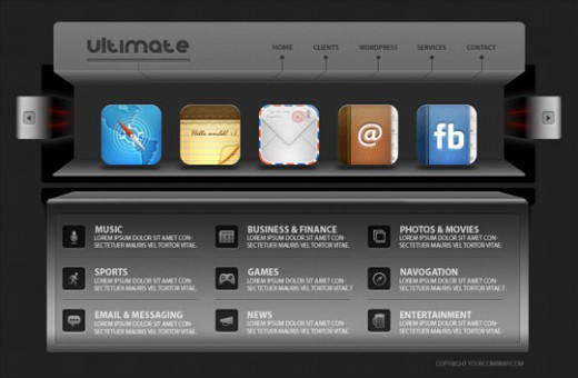 How to Create a Website to Sell Your iPhone 5 Apps