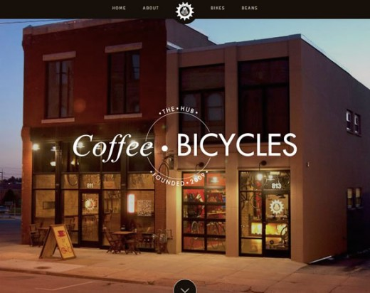 The Hub Coffee and Bycicles