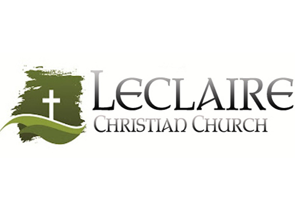 leeclaire-christian-church - Free church Logo Designs