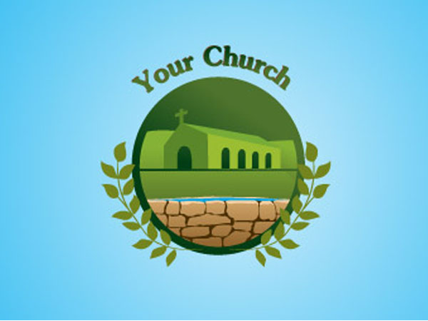 your-church-logo - Free church Logo Designs