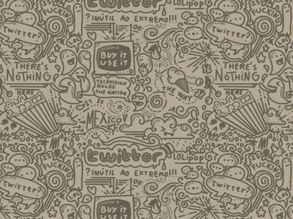 twitter-pattern-background