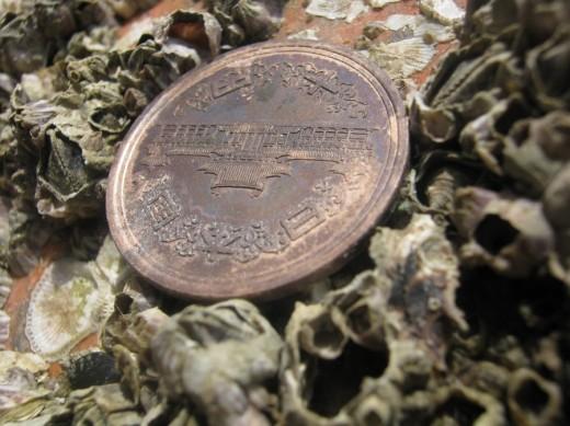 Coin by Sahari-Rai