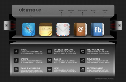 Create a Website To Sell Your iPhone 5 Apps