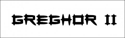 Greghor II