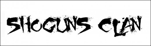 Shoguns Clan