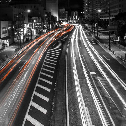 Traffic Stream