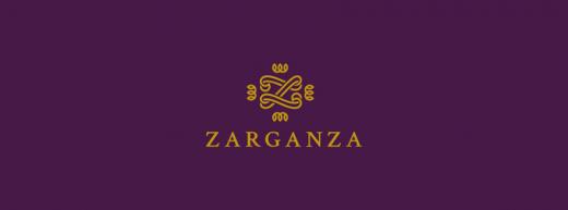 Zarganza fashion logo design