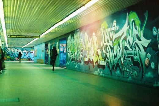 Zenit - Underground