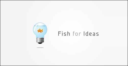 fish for ideas