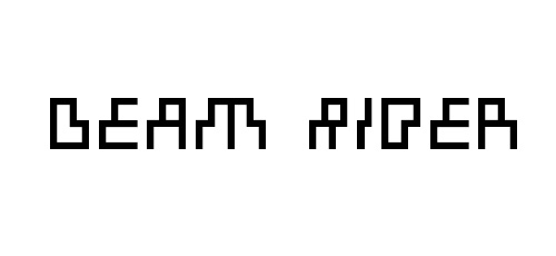 Beam Rider