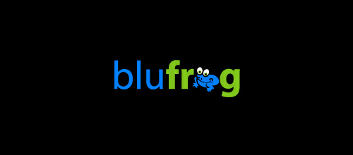 Blu Frog