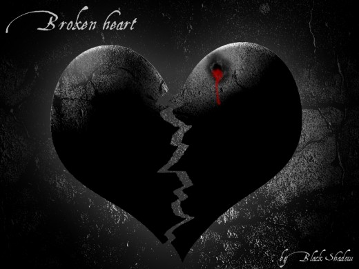 Broken Heart by Cultus Sanguine