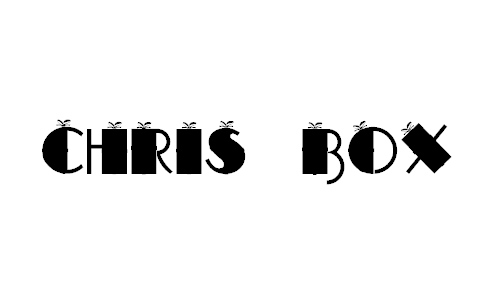 CHRIS BOX
