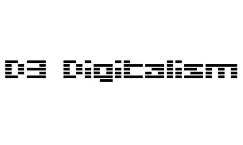 D3 Digitalism
