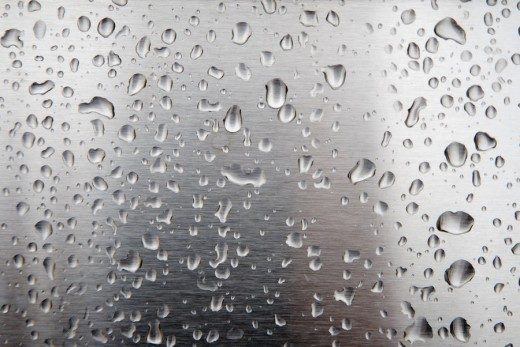 Drops 2 by LucieG Stock