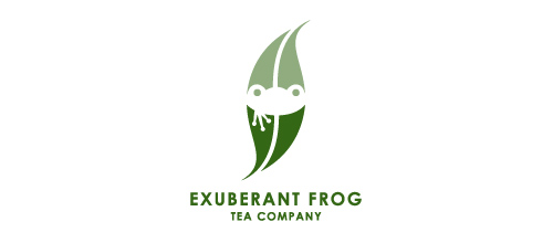 Exuberant Frog Tea Company