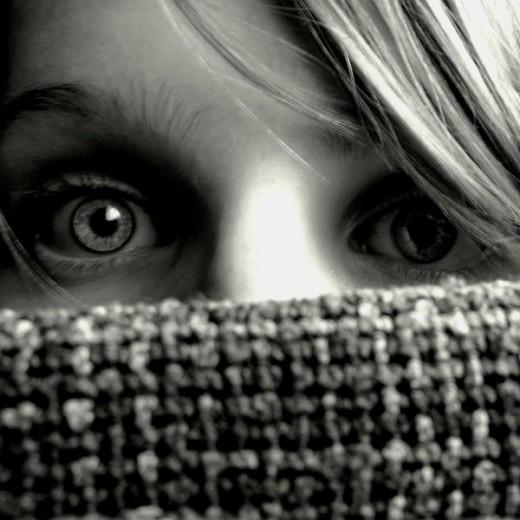 FEAR In My Eyes