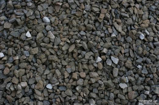Free Texture Gravel