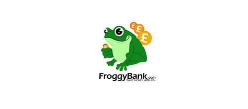 Froggy Bank