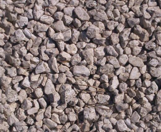 Gravel Hi-Res Seamless