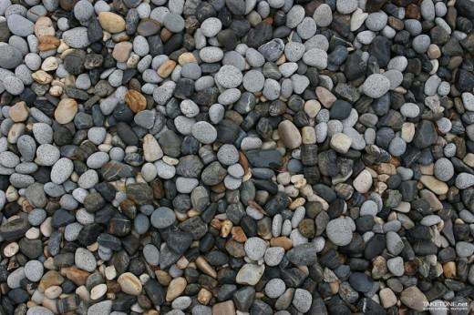 Gravel Texture Free