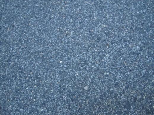 Gravel Texture Stock