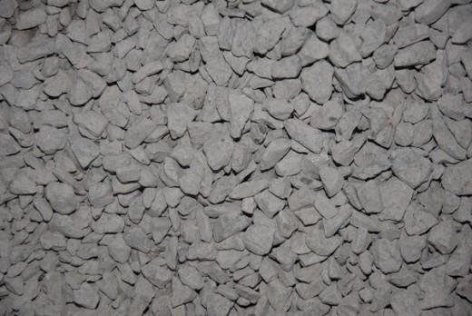 Gravel Texture by Mediocrechris