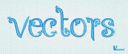 How to Create a Hand Drawn Style Text Effect