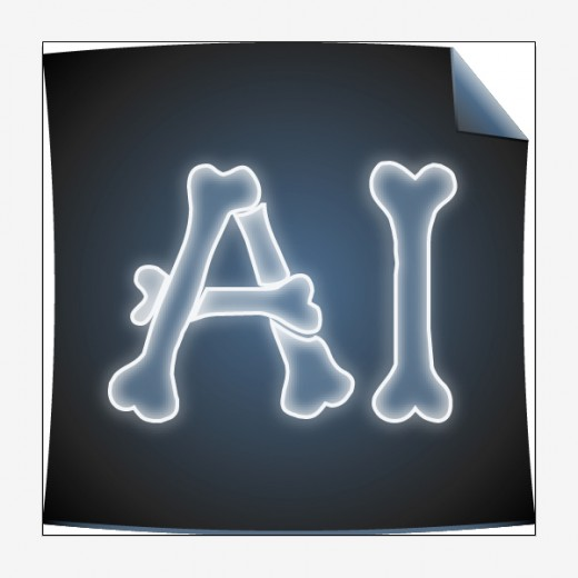 How to Create an X-ray Print