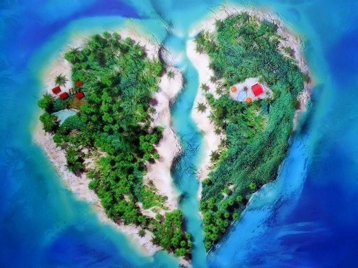 Island of Broken Hearts