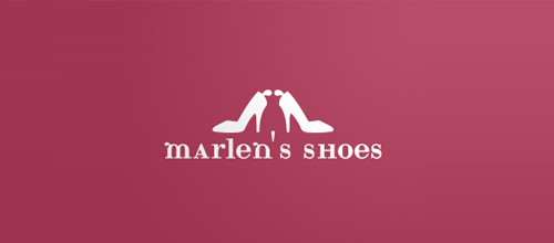 Marlen's shoes