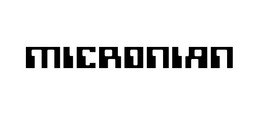 Micronian
