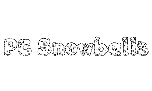 PC Snowballs
