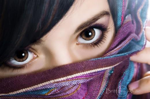 Self Love2 Eyes