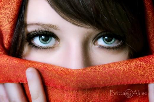 Self-Love8 Eyes