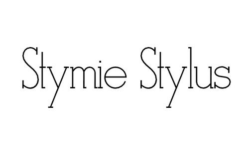 Stymie Stylus