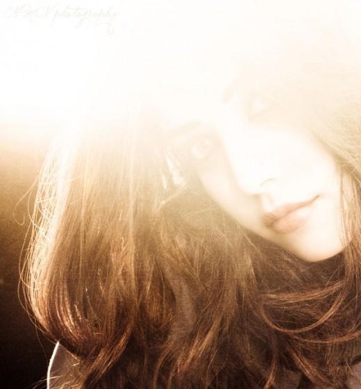 Sunlight by Missnmn