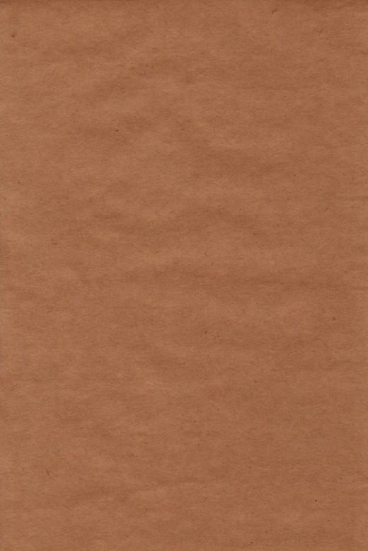 Texture Brown Paper