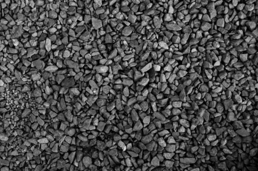 Texture Gravel by Fredk01