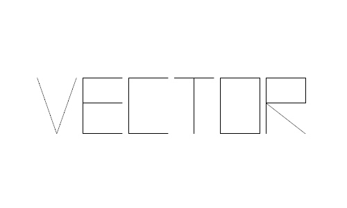 Vector Battle