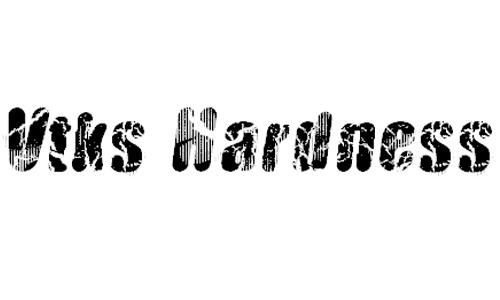 Vtks Hardness