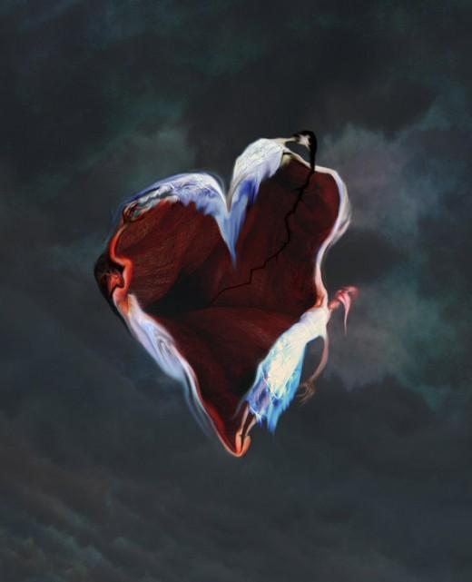 World of Broken Hearts