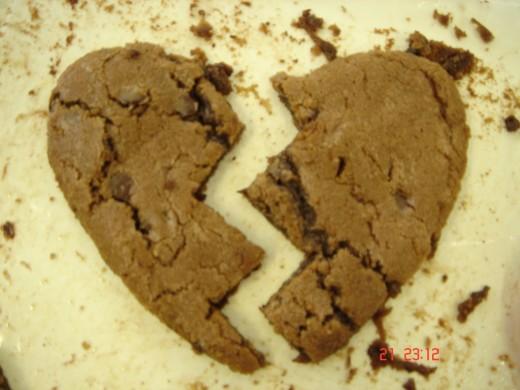 You Broke my Cookie