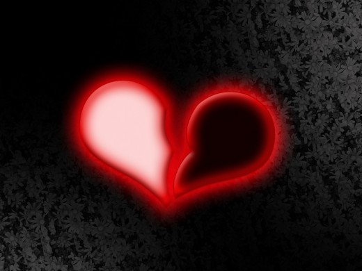 witch broken heart
